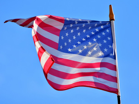 We specialise in USA shipments