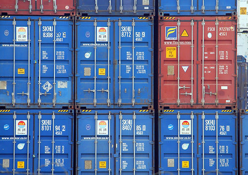 Prime Freight Containers International