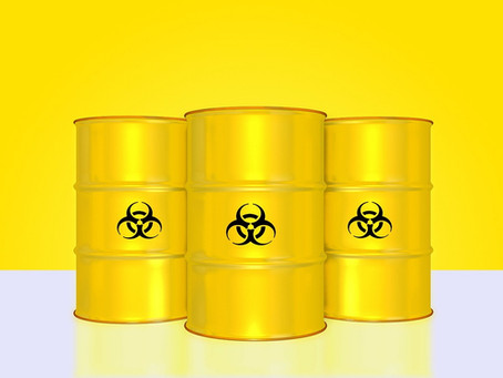We specialise in international chemical shipments