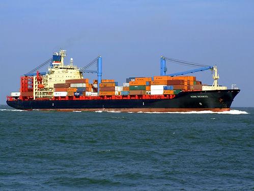 Sea Freight International Prime