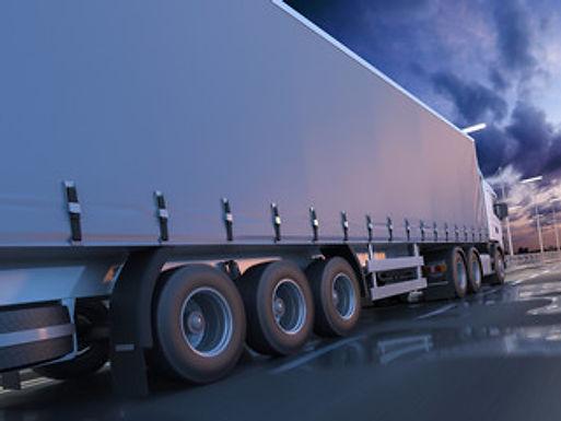 Road Haulage Prime Freight UK