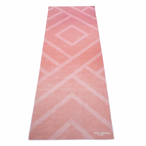 YOGA DESIGN LAB - COMBO MAT 1.0MM : LABYRINTH
