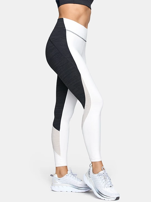 OUTDOOR VOICES : TECHSWEAT 7/8 ZOOM LEGGINGS - CLOUD/NIGHT/COYOTE
