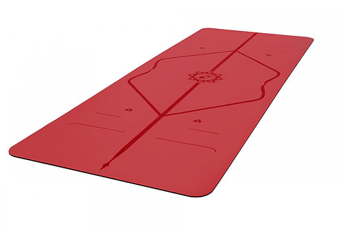 LIFORME - LOVE MAT 4.2MM : RED (SPECIAL EDITION)