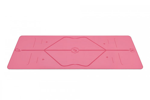 LIFORME - TRAVEL MAT 2MM : PINK