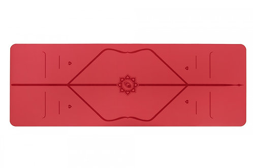 LIFORME - LOVE MAT 2.0MM : RED (SPECIAL EDITION)