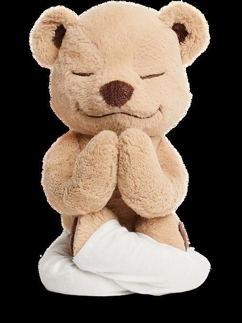 MEDDY TEDDY - YOGA&MEDITATON BUDDY FOR KIDS