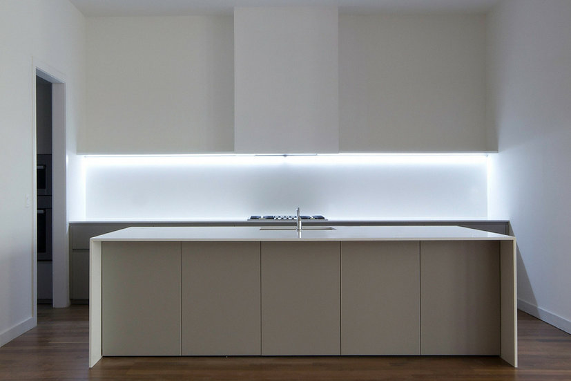 STRIP LED SOTTO PENSILE CUCINA