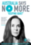 ASNM - Janine Allis poster - keeping qui