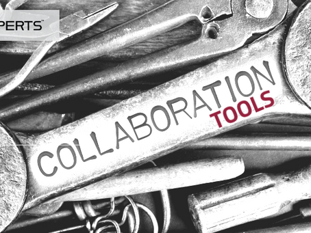 COLLABORATION TOOLS OF THE TRADE