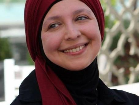 Intervista Sumaya Abdel Qader - Festival Biblico 2019