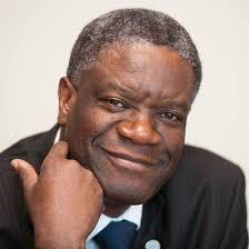 Intervista Denis Mukwege - Festival Biblico 2019