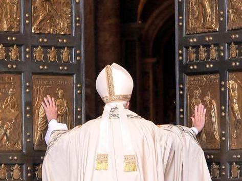 La Chiesa non sará mai chiusa