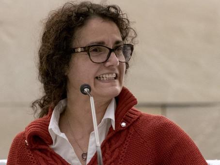 Intervista Lidia Maggi - Festival Biblico 2019