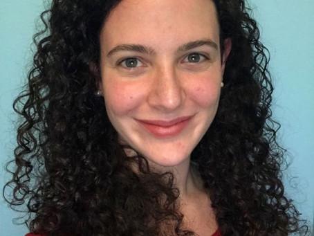 Intervista Alice Bianchi - Festival Biblico 2019