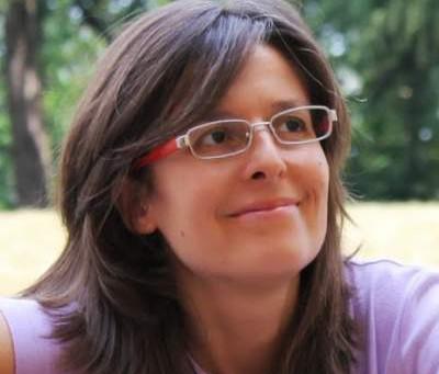 Intervista Laura Invernizzi - Festival Biblico 2019