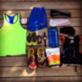 Prepped for trail run.jpg