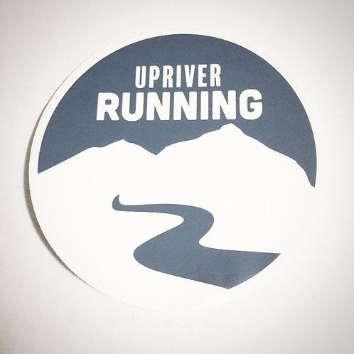 URR Round Original Logo