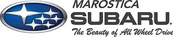 Marostica Subaru Logo.png
