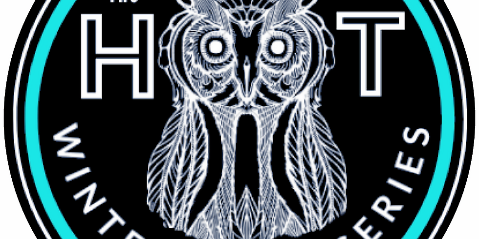 The Hoot - Winter Trail Series