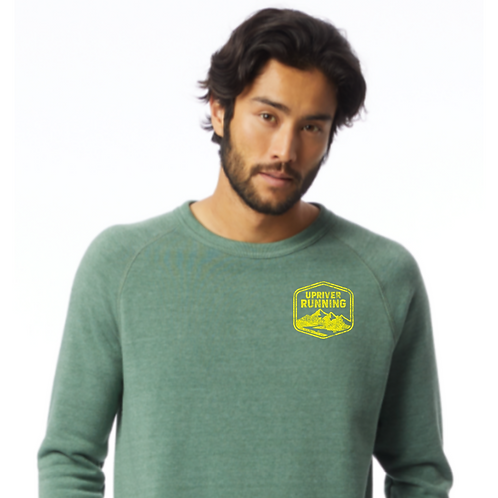 Unisex URR Camp Sweater