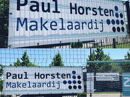 Sponsordoek 2017-2018 VV Neerbeek
