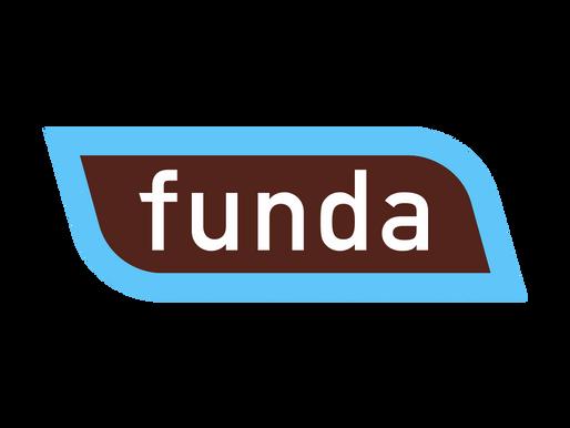 Upgrade #meerFunda