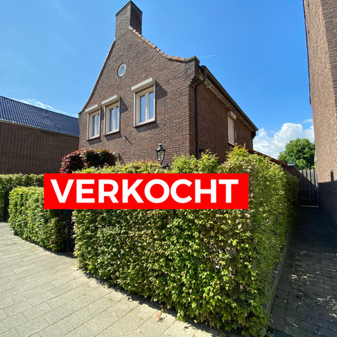 Beek - Nieuwstraat 13