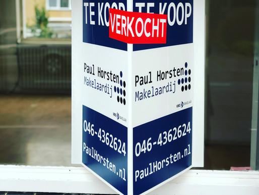 Verkocht Zandstraat