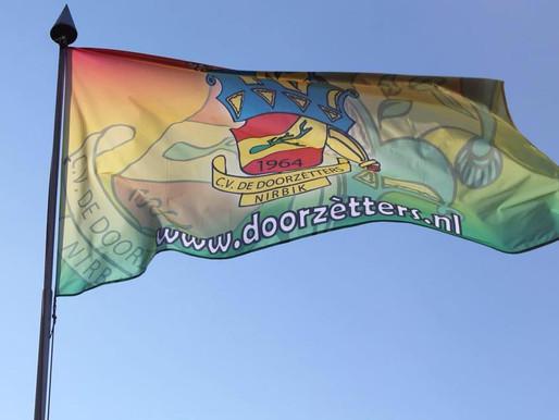 Sponsoring: De Doorzètters