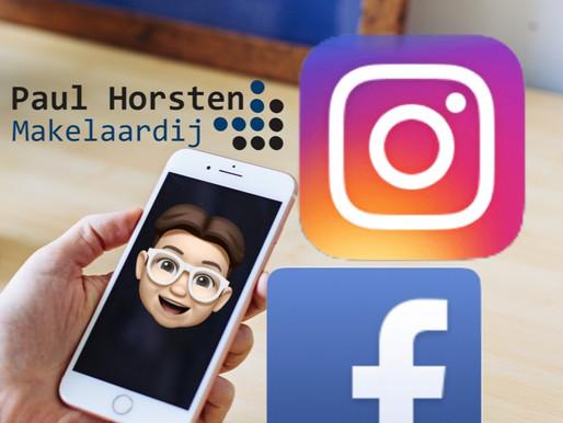 Facebook Instagram Ad