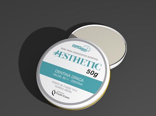 Aesthetic Dentin Opaque Wax 50g