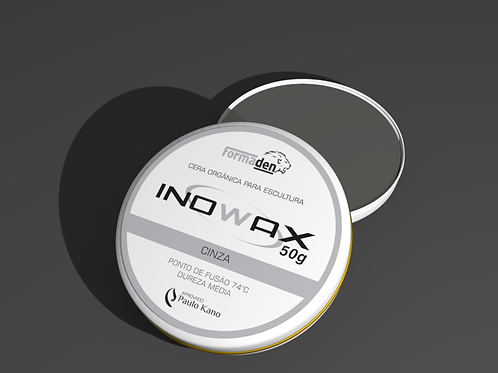 Inowax Gray Wax 50g