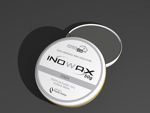 Cera Inowax Cinza 50g