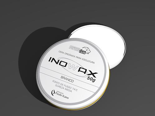 Cera Inowax Branco 50g