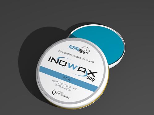 Inowax Blue Wax 50g