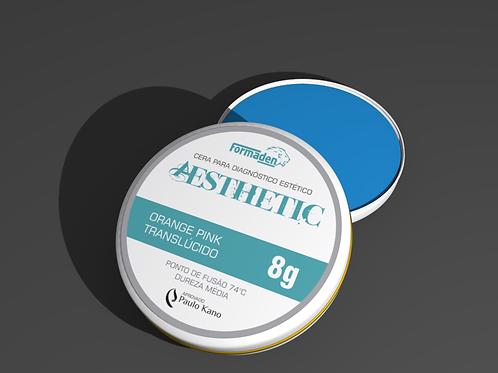 Aesthetic Blue Opal Wax 8g