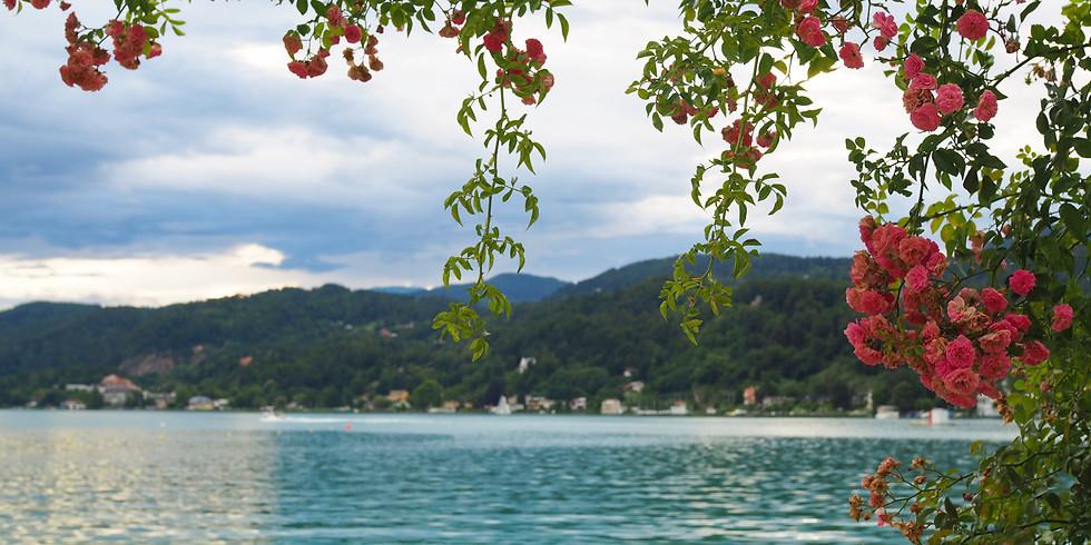 Alpine Tour: Pörtschach
