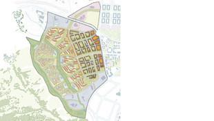 """Plan Urbanístico """"Sector Los Carriles"""" [ALCOBENDAS]"""