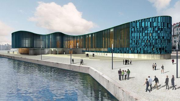 Art Museum[Helsinki, -Finland-]