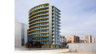 Rehabilitación de edificio[MADRID]