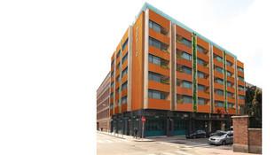 Renovación Hotel Muralto[MADRID