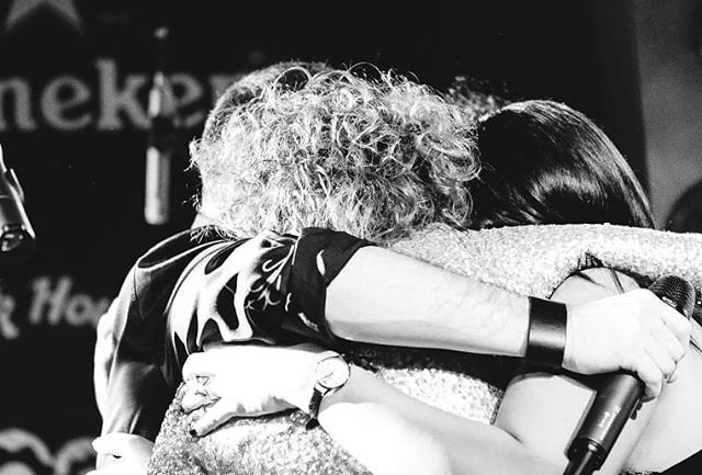 Grazie Torino, we Love you!