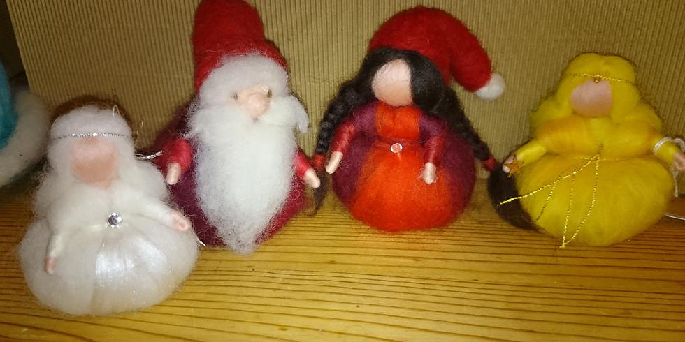 FILZEN Weihnachtliches