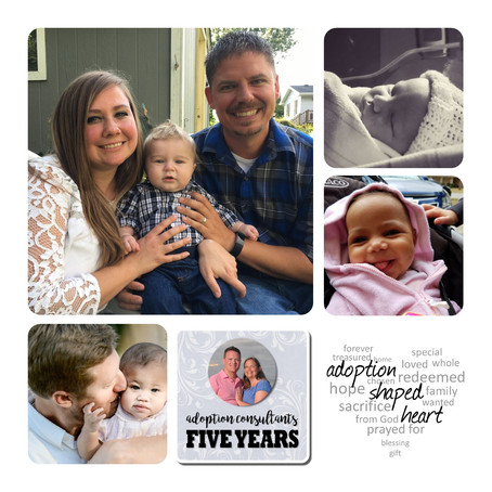 120 Children Home: Celebrating 5 Years As Adoption Consultants - Part 2