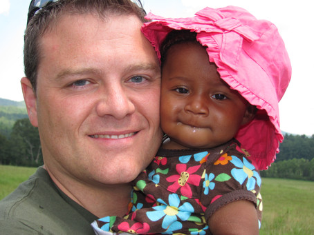 Transracial Adoption – Let's talk about it!