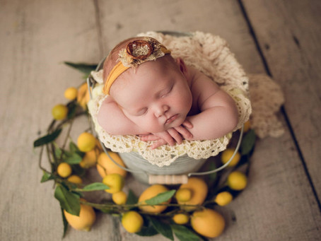 Lemons From Lemonade - Brandon & Kathryn's Adoption Story