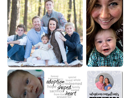 120 Children Home: Celebrating 5 Years As Adoption Consultants - Part 3