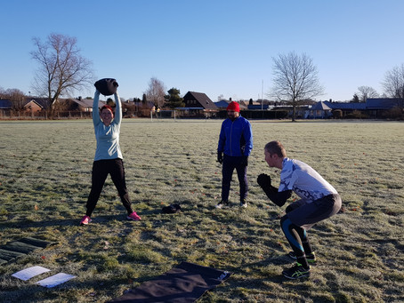 Workout of the Week 2020-V15