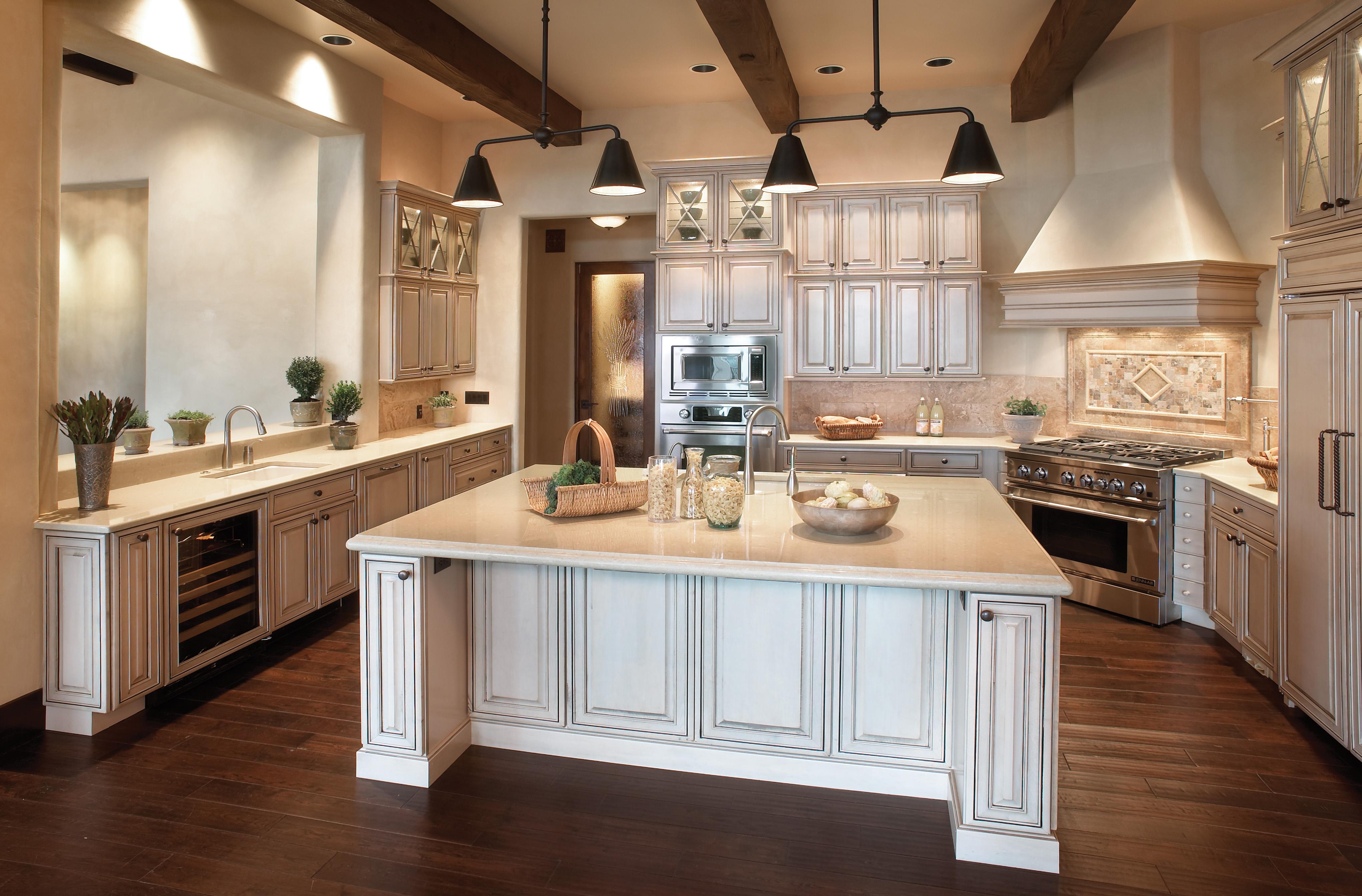 Dream Kitchen-32